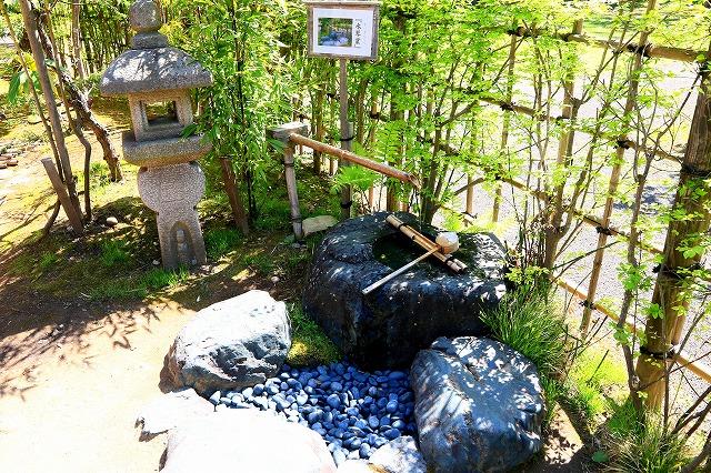 藤田記念庭園-11