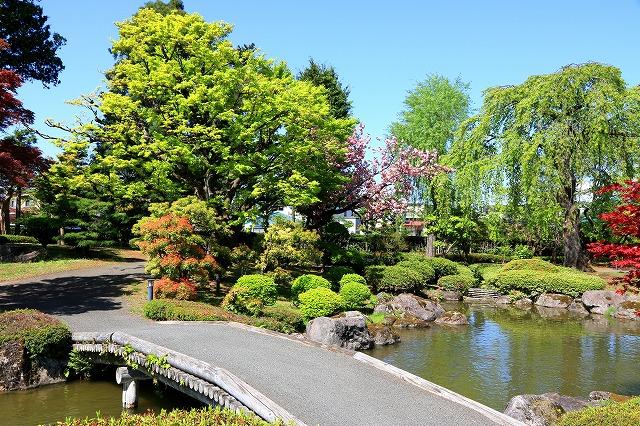 藤田記念庭園-12