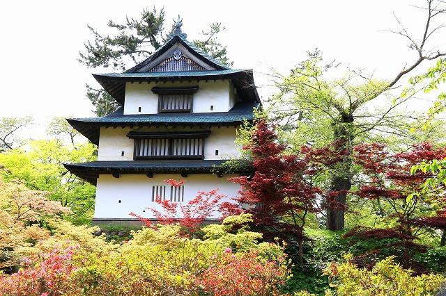 弘前公園-7