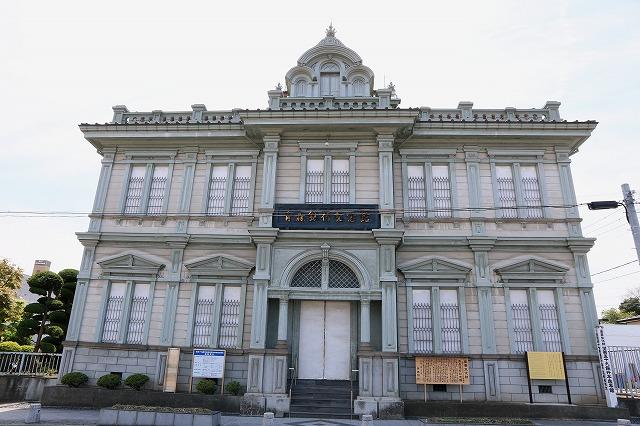 青森銀行記念館-1