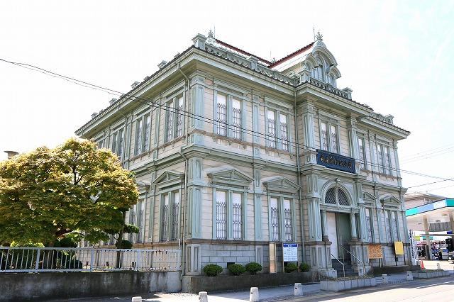 青森銀行記念館-2