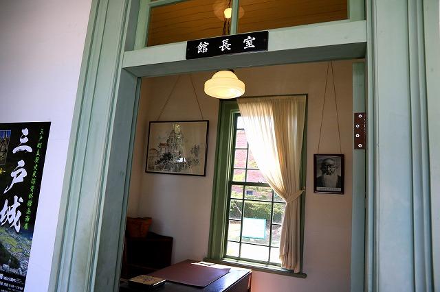 旧弘前市立図書館-3