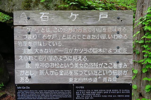 奥入瀬渓流-6