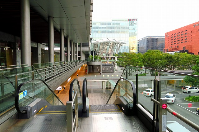博多駅-2