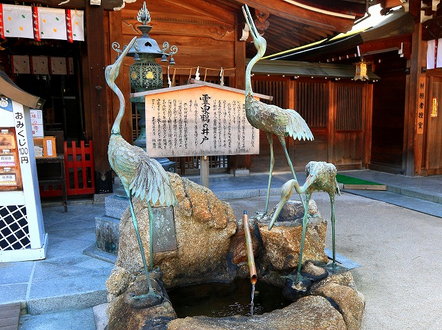 櫛田神社-9