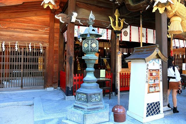 櫛田神社-11
