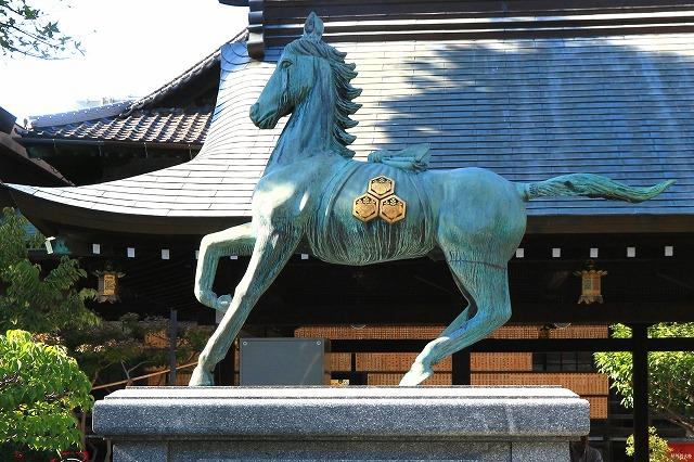 櫛田神社-1