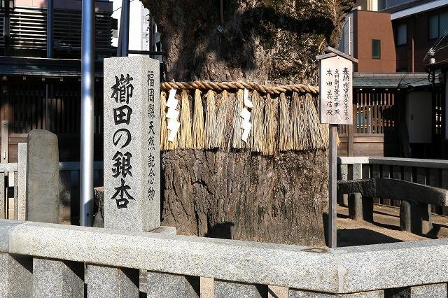 櫛田神社-3