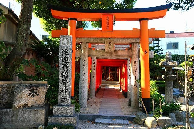 櫛田神社-12