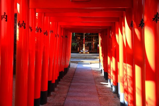 櫛田神社-13