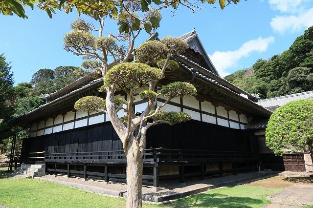 松浦史料博物館-5
