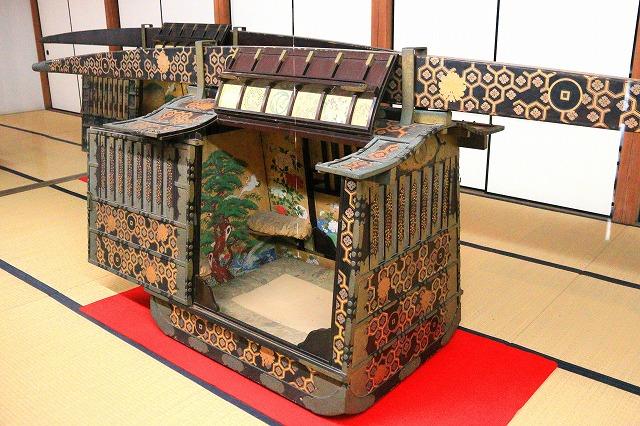 松浦史料博物館-6
