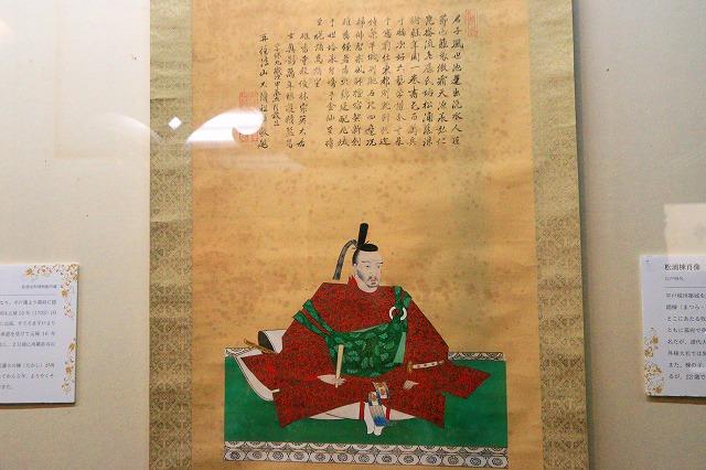 松浦史料博物館-20