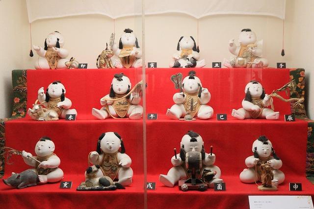松浦史料博物館-38