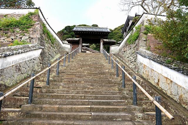 松浦史料博物館-43