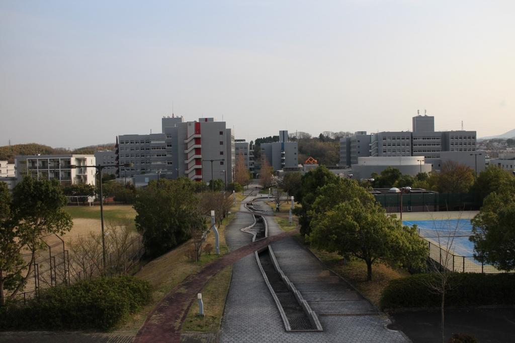 奈良 先端 科学 技術 大学院 大学