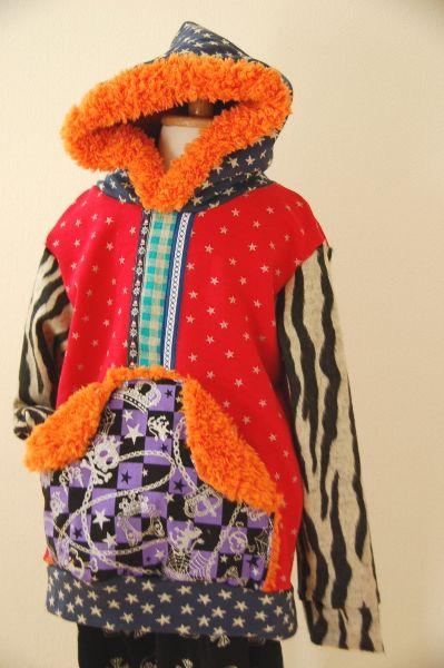 手作り子供服の通販店 神の手 三周年記念イベント