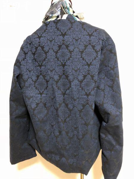 手作り和柄レディースジャケット