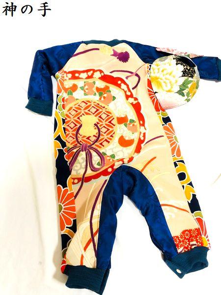 出産祝い男の子ベビー服