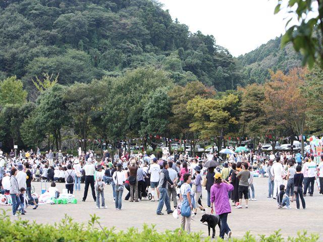 ミウ運動会