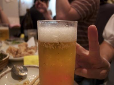 飲み飲み、ウマウマ