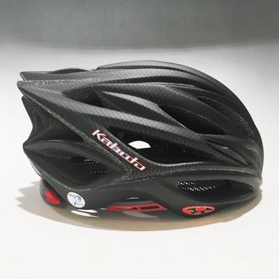 OGK MOSTRO-R 自転車用ヘルメット