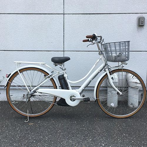 電動アシスト自転車買取アシスタポルクAP662-01