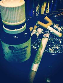 アブサンタバコ,Absinthe Tabacco