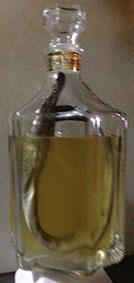 ヤツメウナギ酒 八つ目ウナギ酒