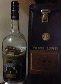 三蛇酒 蛇酒