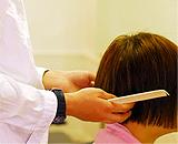 髪の毛のサイクル