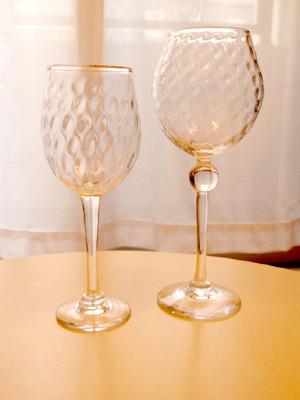 吹きガラス