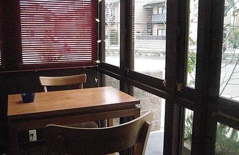 寺蔵カフェ