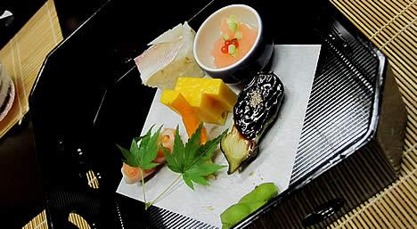 松田屋ホテル(湯田温泉)