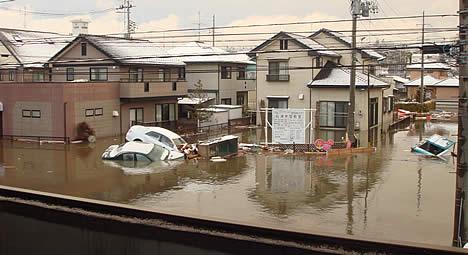 石巻 津波
