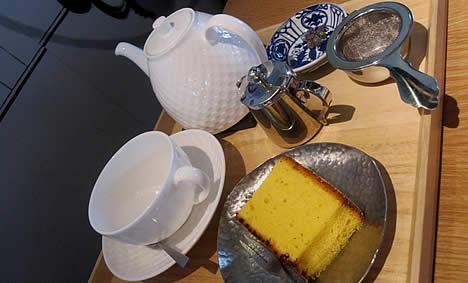 然花抄院 Zen Cafe