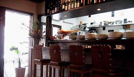 イタリア食堂コロンボ