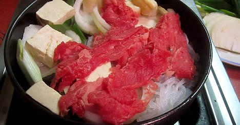 すき焼き 名代キムラ