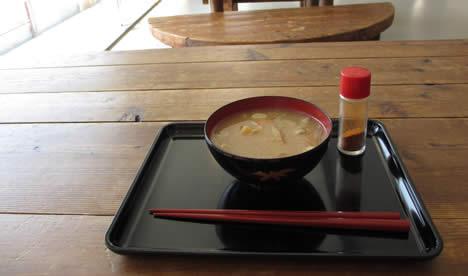 タケヤ味噌