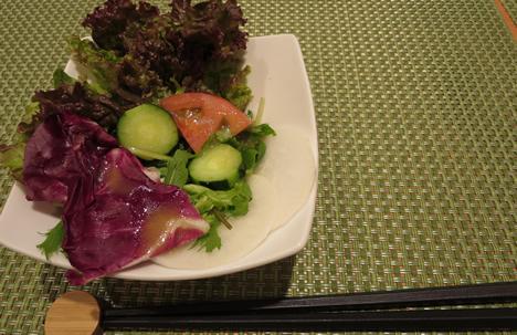 野菜のうつわ