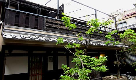 祇園ひつじカフェ