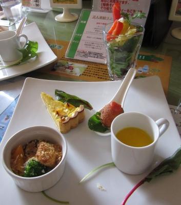近江野菜の台所