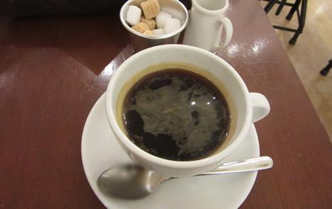 カフェ&ブックス ビブリオテーク 大阪