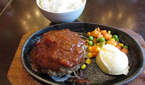 肉バル モダンミール