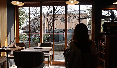 マーマーカフェ