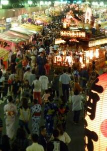 2010祇園祭 土曜