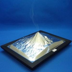 NEW富士山立体香炉大