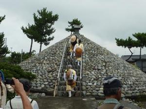 富士山峰入り