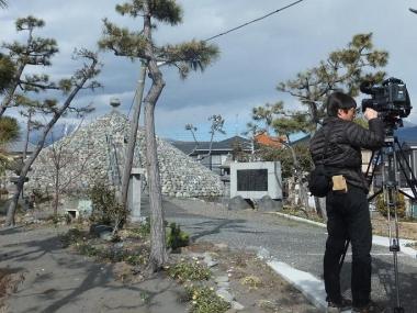 富士山LOVE NHK静岡 富士山専門店 東海道表富士