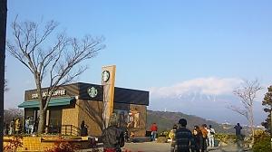 富士山 グッズ 東海道表富士 富士川サービスエリア 富士川楽座